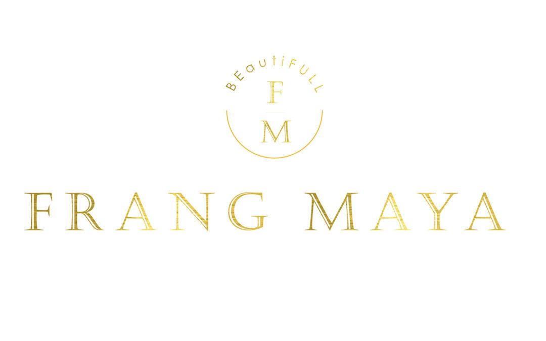 Frang Maya luxus kozmetika logó