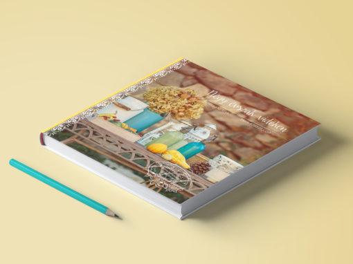 Négy évszak vidéken könyv