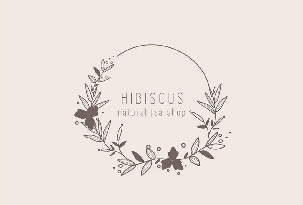 Hibiscus Tea shop