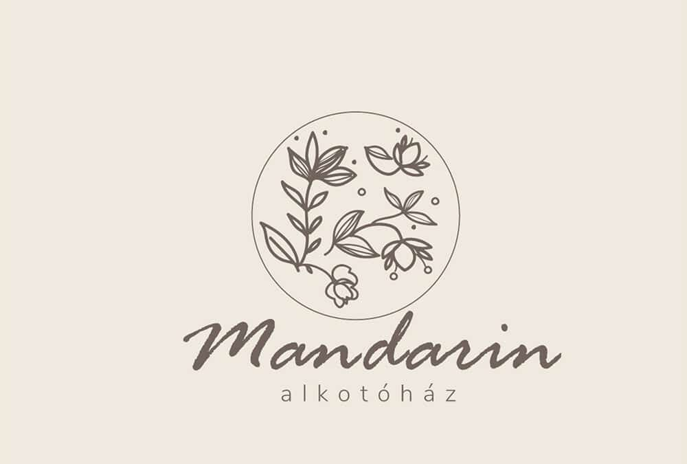Mandarin workshop logó