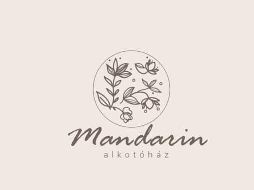 Mandarin workshop logó